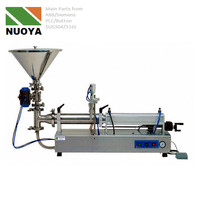 Small Beverage Juice Filling Machine