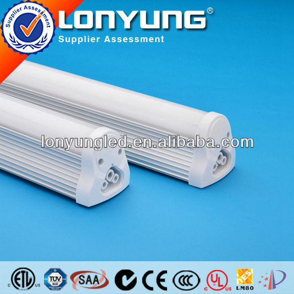 china design led t8 integrated compact fluorescent lighting
