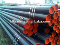 ASTM A312 304/EN 10204 3 1 Cold Drawn Stainless Steel Seamless Pipe