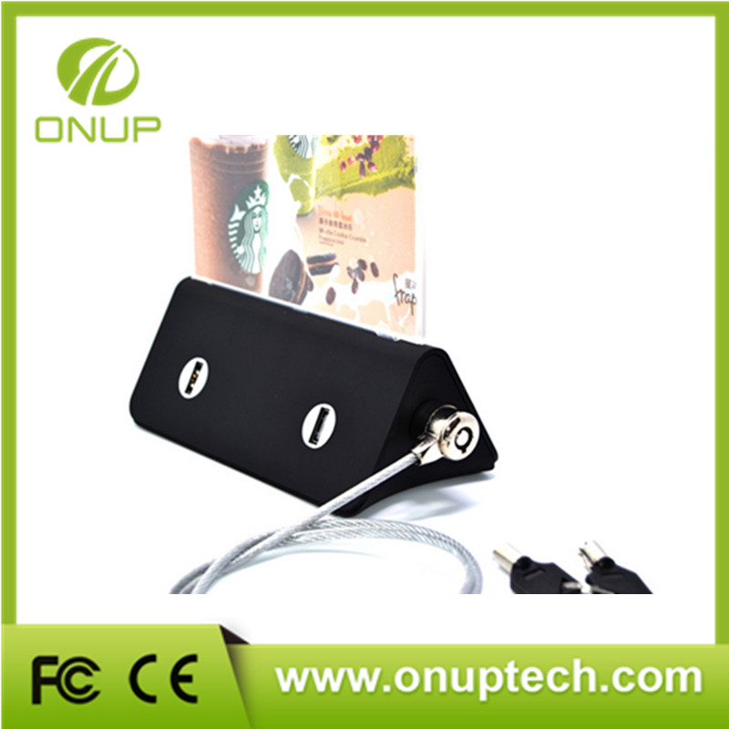 New design mobile power supply with great price portable power pack