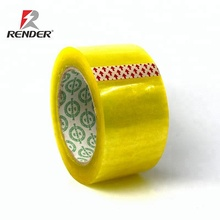 Wholesale High Initial Adhesion PVC Shoe Material Speaker Board Protection Tape Jumbo Roll Self Adhesive Packing Tape