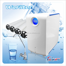 Compact RO System Water Purifier for Household Drinking Water Purification