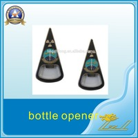 Custom High Quality Personalized Metal Bottle 0pener Parts