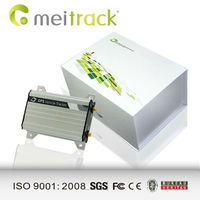 Mental Case With Camera/RFID GPS Tracker T1