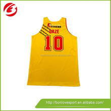 Wholesale Best hot sale Short Sleeve Basketball Jersey