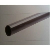 pvc pipe used with pvc pipe fitting and valve for chemical plant