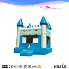 Huaxia Interesting inflatable playground china inflatable bouncy castle