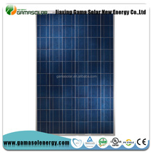 Suntech 280w 36v poly solar pv panel 280 watt China best supplier for Monarchy