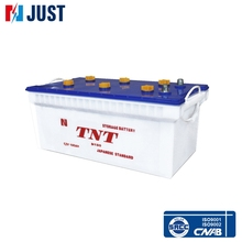12V N180 Japan standard lead acid use car and truck battery