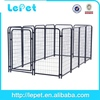outdoor welded wire panel PET ACCESSORI DOG PEN