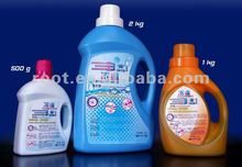 Active Matter 15%-30% Detergent Liquid Soap for Washing Clothes