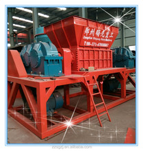 waste recycling crusher for cable ,paper,wood,Aluminum,plastic