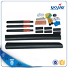 High quality XLPE Heat shrinkable 3 core 11KV cable joints and termination kit/cable termination kits/cable accessory
