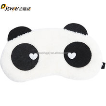Beautiful sleeping eye mask with personalized logo