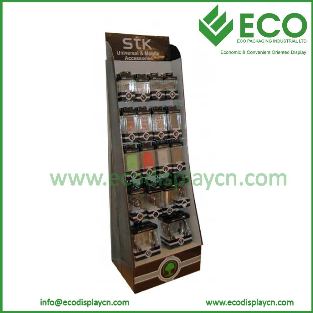 wallet display rack for wallet display stand for promotion