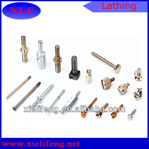 Hot selling low price cnc auto drawing of lathe machine part