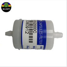 Hot sale Flora LJ 3204P LJ 3208P printer parts polaris eco solvent printhead ink capsule filter for inkjet printer
