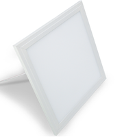 5 years warranty 18 watt led panel lamp 300x300mm