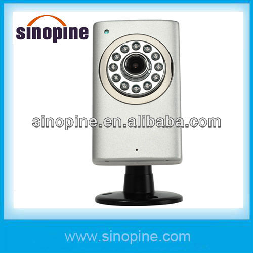 SP360 CCTV Home Security Camera Systems