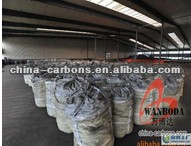 Calcined Petroleum coke--Wanboda Brand 3-8mm