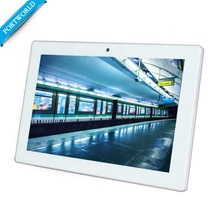 10inch Android Poe NFC Digital Tablet for Customer Feedback <strong>System</strong> or Restaurant Quad-core Cortex-A7