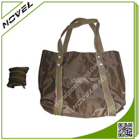 Large Reusable Shopping Produce Bag with Zipper