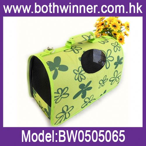 Dog travel cage carrier ,h0tt8 cheap pet dog carrier , lovely dog carry bag
