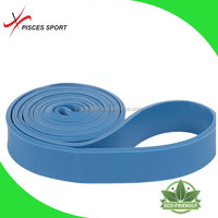 custom 100% pure latex resistance bands and resistance bands fitness