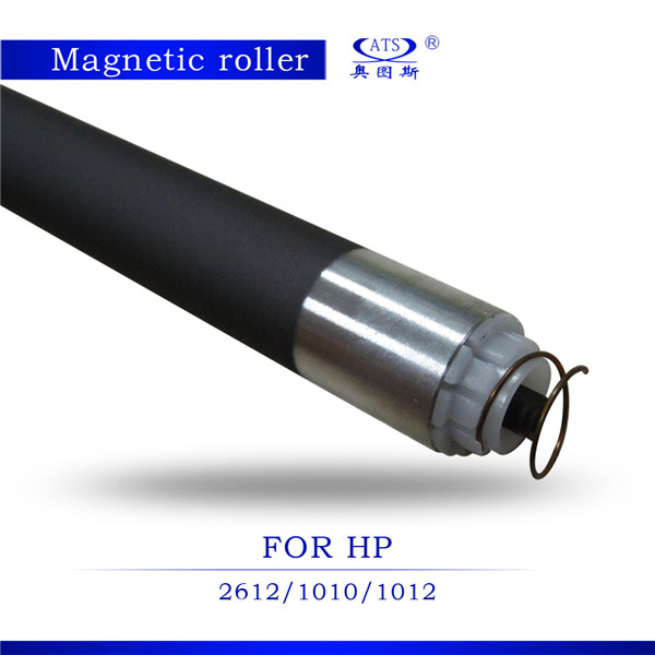 Printer magnetic roller compatible for hp2612/ 1010/ 1012 printer spare part