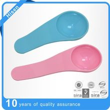multifunctional plastic measuring spoon
