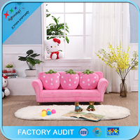 Strawberry Sectional Sofa 3 2 1 Seat