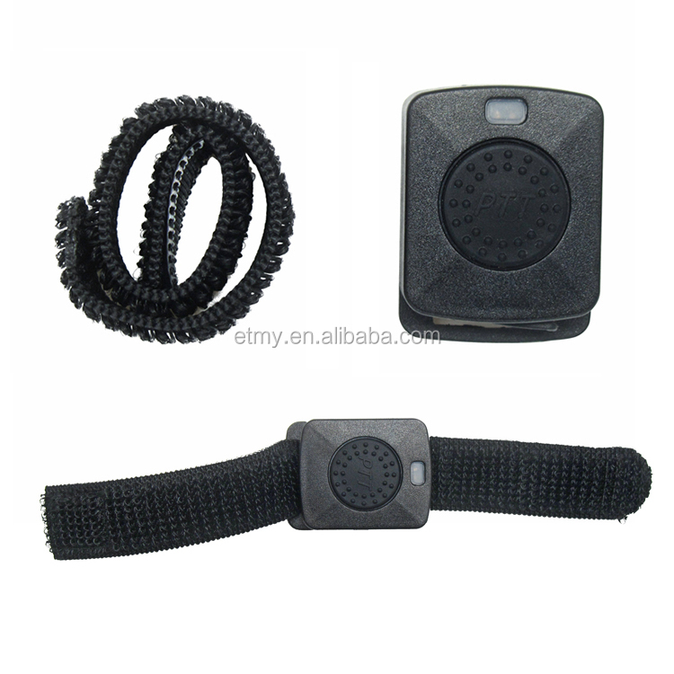 walkie talkie Blue tooth headset for motorola P8668
