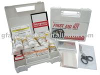 DIN 13164 Auto First Aid Kit Auto Emergency Kit