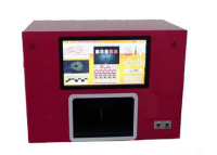 Professional Digital Nail Art Printer with Built-in Computer