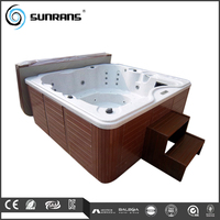 new design chinese outdoor hot tub supplies wholesale on sale