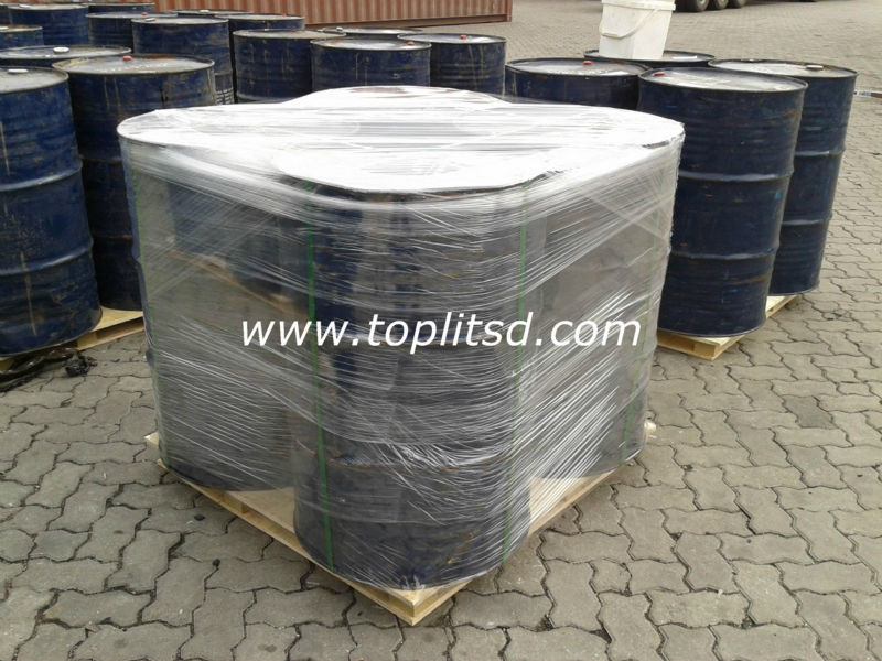 Rubber processing oil---pine tar oil for reclaim rubber production