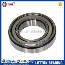 Factory Price Micro Motors 608Z Deep Groove Ball Bearing