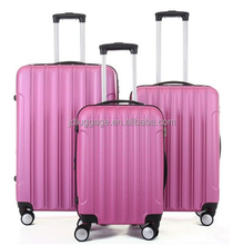 BEIBYE New style children travel trolley case,plastic case,suitcase
