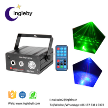 Christmas Gift Portable Cheap Party Dj Disco Stage Outdoor Laser Lights