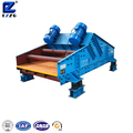 Polyurethane Screen For Dewatering Crushed Sand River Sand Dehydrate Screening Machine
