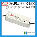 Meanwell 90W HLG-80H-C350 Single Output LED Power Supply Constant current LED Driver