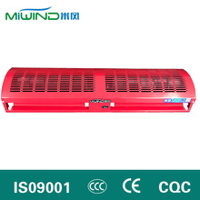 Cross-flow Type 36 inch air curtain/air conditioner filters