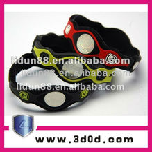 2012 personalized fashion rubber band