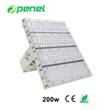 Lamp Low Price 16000 Lumen IP66 100w 160w 150w 200w tunnel led light 200watt