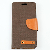 Leather Case For Smart Phone for lenovo s920
