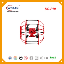 selfie drone Weccan toys 6 Axis Gyro import toys from china mini rc flying insect toy