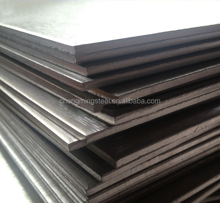 Cmcosteel - Competitive Price Good Quality Inconel 601/ DIN W. Nr. 2.4858 nichrome strip Qualified By Authoritative Tpi