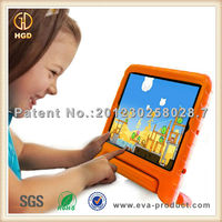 Kids proof tablets cases for ipad air tablet pc case cover for kids at school/home