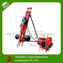 Kaishan KSZ100 down the hole manual drilling equipment