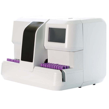Fully Automated HBA1C Analyzer, Glycated Hemoglobin HBA1C Machine